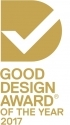 Joint Overall Winner of the Australian Good Design of the Year 2017